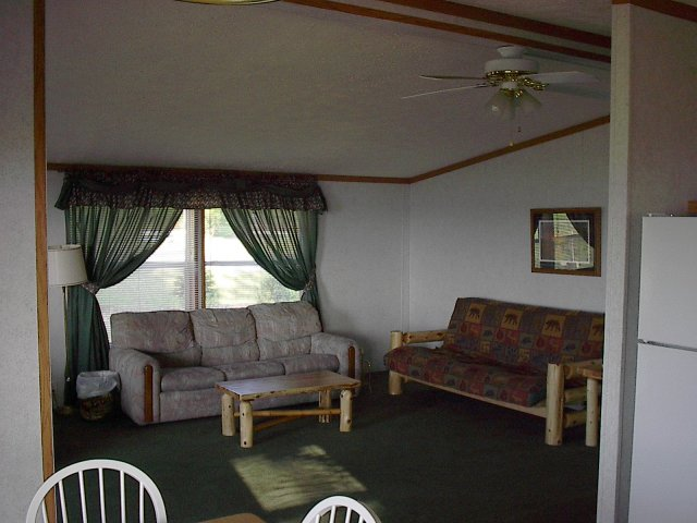 brainerd cabin rental